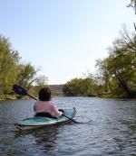 Kayak Back Stcroix